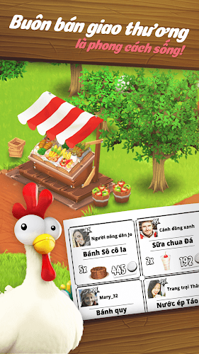 Chơi Hay Day on PC 4
