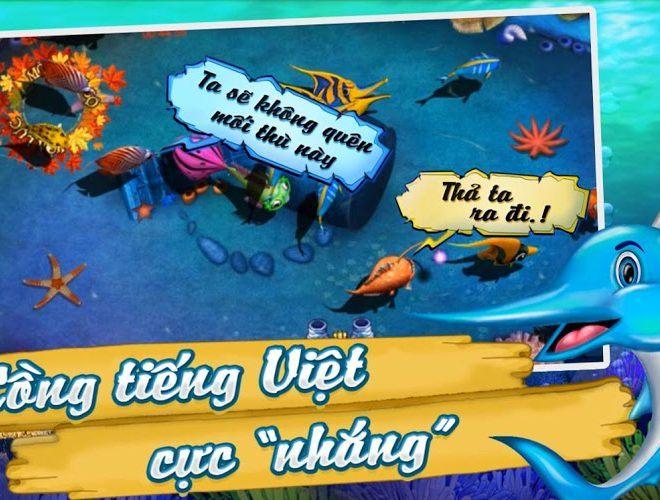 Chơi Hải Tặc Bắn Cá on PC 16