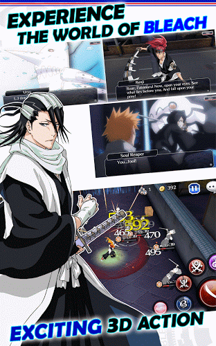 Play BLEACH Brave Souls on PC 8