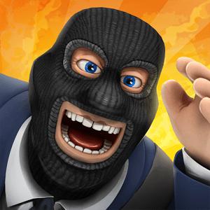 Играй Snipers vs Thieves На ПК 1