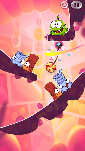 Spustit Cut The Rope 2 on PC 17