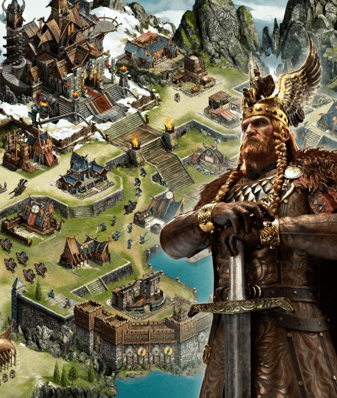 Clash of Kings İndirin ve PC'de Oynayın 13