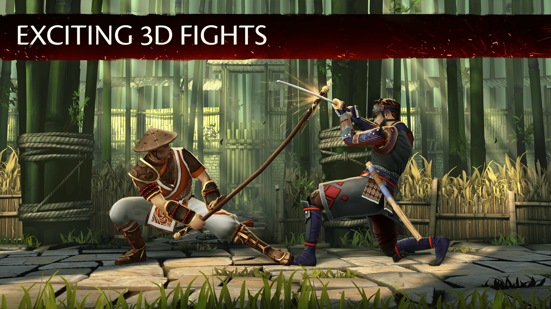 Download Shadow Fight 3 on PC with BlueStacks