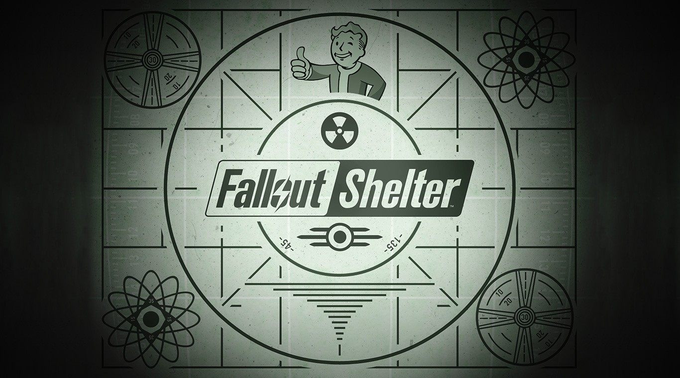 Download Fallout Shelter on PC with BlueStacks