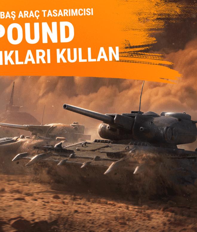 World Of Tanks Blitz İndirin ve PC'de Oynayın 9