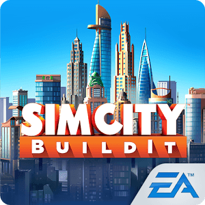 Play SimCity BuildIt on PC 1