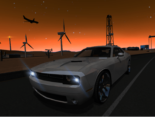 Play Muscle Car Challenger on PC 15