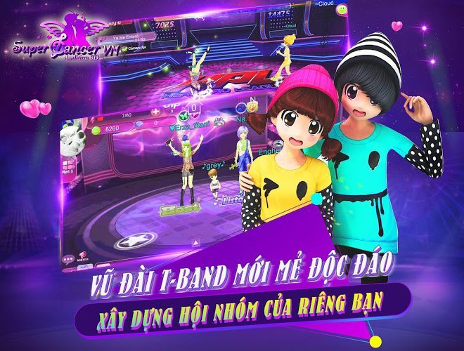 Chơi Dance master on PC 13