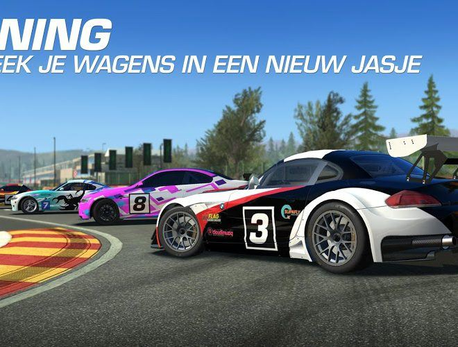 Speel Real Racing 3 on PC 7