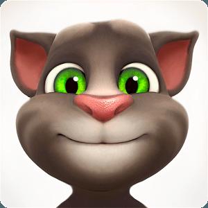 Talking Tom  İndirin ve PC'de Oynayın 1