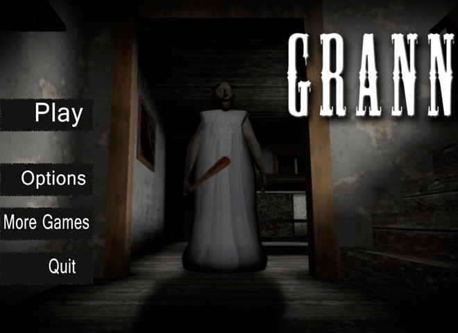 暢玩 Granny PC版 3