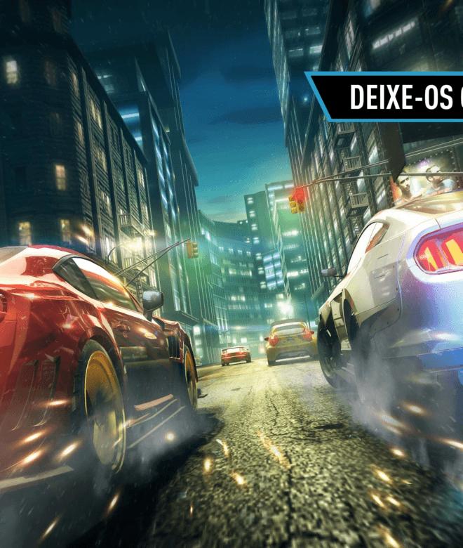 Jogue Need for Speed: No Limits para PC 18