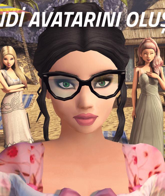 Avakin Life İndirin ve PC'de Oynayın 7