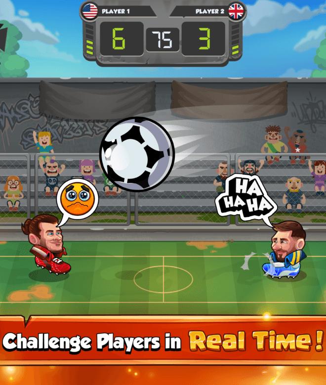 Play Kafa Topu 2 on PC 11