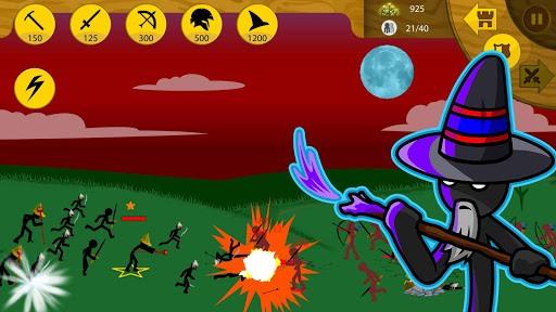 Stick War: Legacy İndirin ve PC'de Oynayın 15