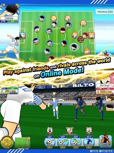 เล่น Captain Tsubasa: Dream Team on PC 18