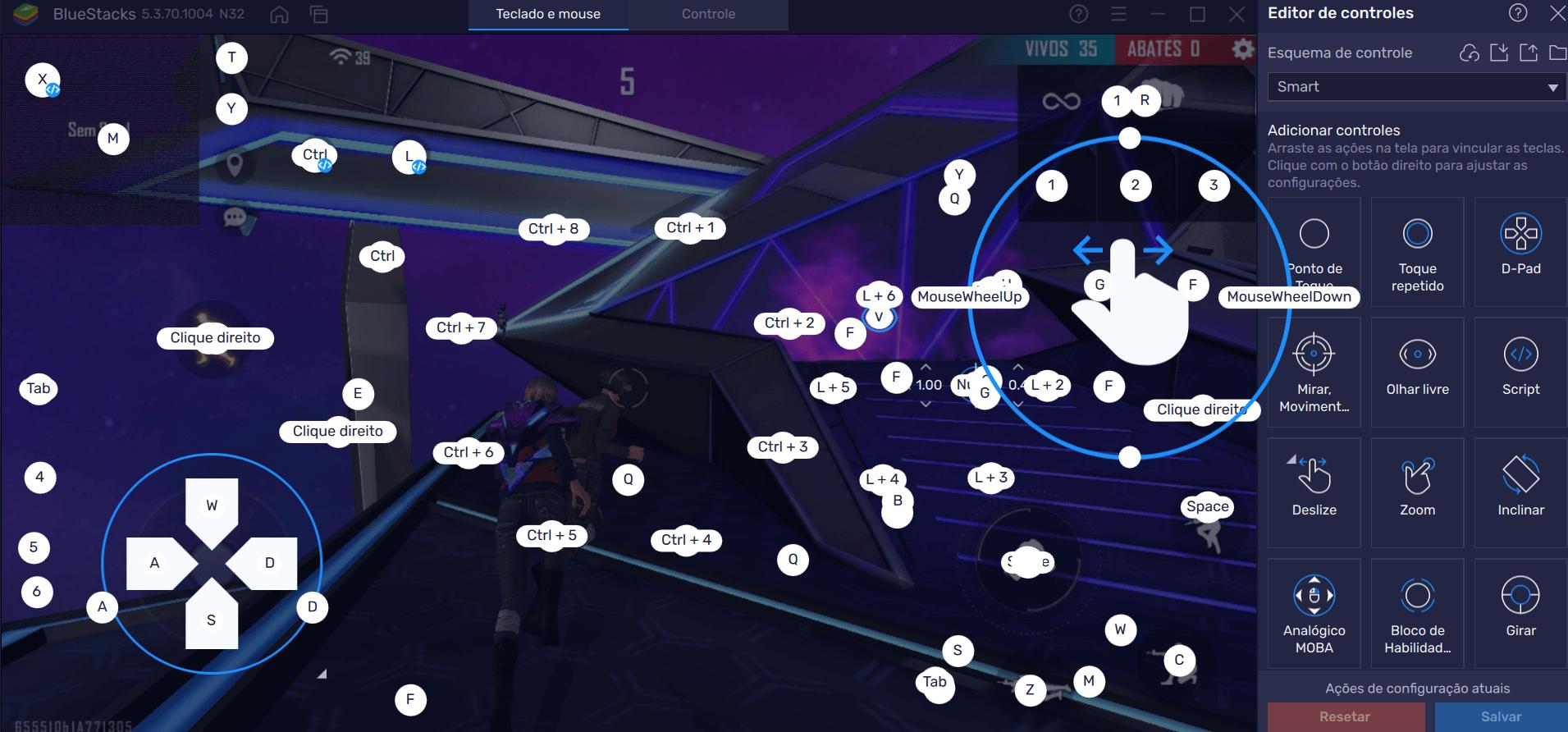 Como baixar e instalar Garena Free Fire MAX no PC com BlueStacks