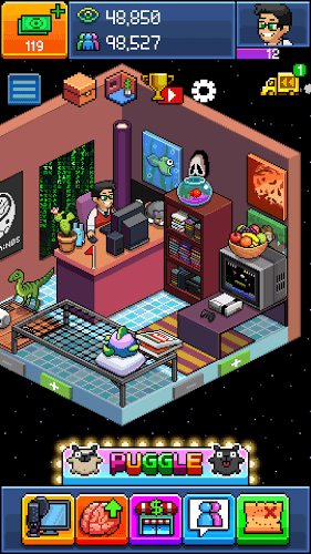 Play PewDiePie's Tuber Simulator on PC 9