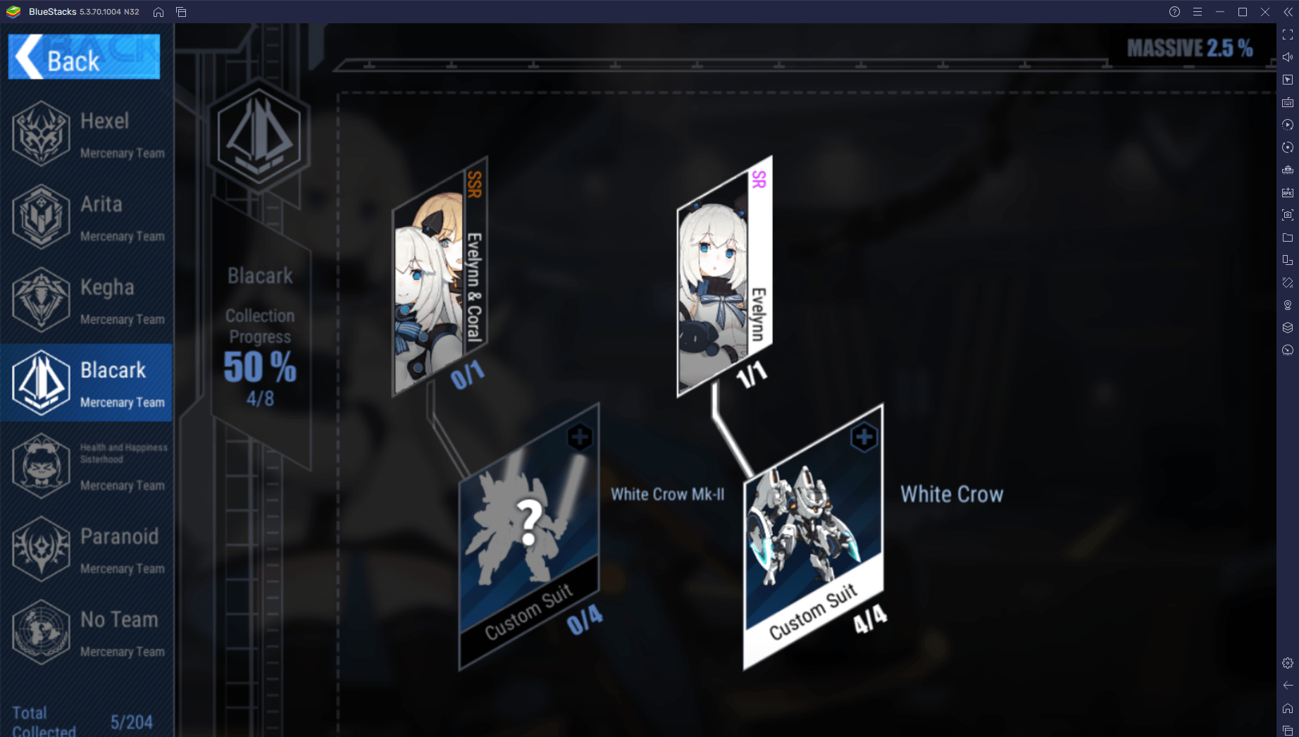 O que são e como obter trajes exclusivos em Final Gear