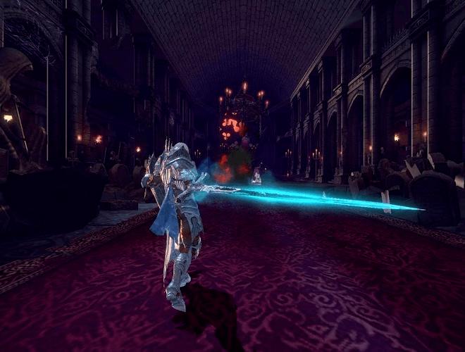 เล่น Heir of Light on PC 15