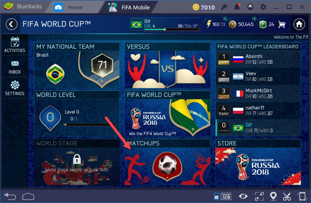 """Làm """"nhà tiên tri"""" World Cup 2018 với FIFA Mobile"""