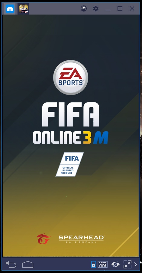 FIFA Online 3 M เกมมือถือที่สานต่อภารกิจจากฟุตบอลออนไลน์ดัง