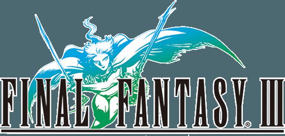 Play FINAL FANTASY III on PC