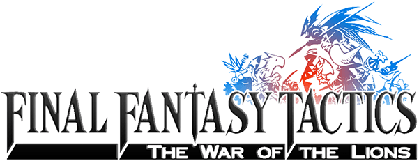 Play FINAL FANTASY TACTICS : WotL on PC