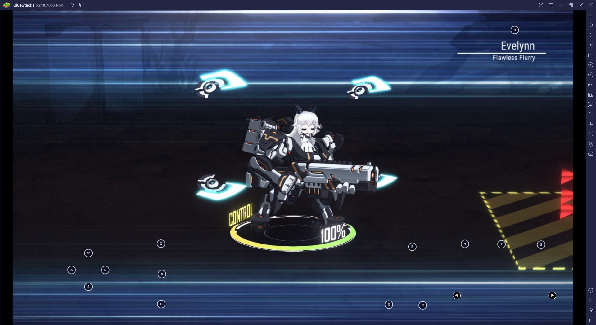วิธีติดตั้ง Final Gear บน PC และ Mac ผ่าน BlueStacks