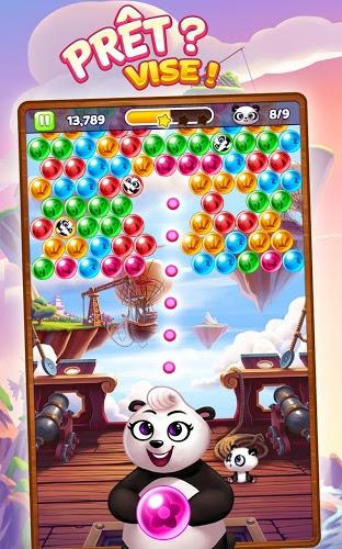 Jouez à  Panda Pop sur PC 8