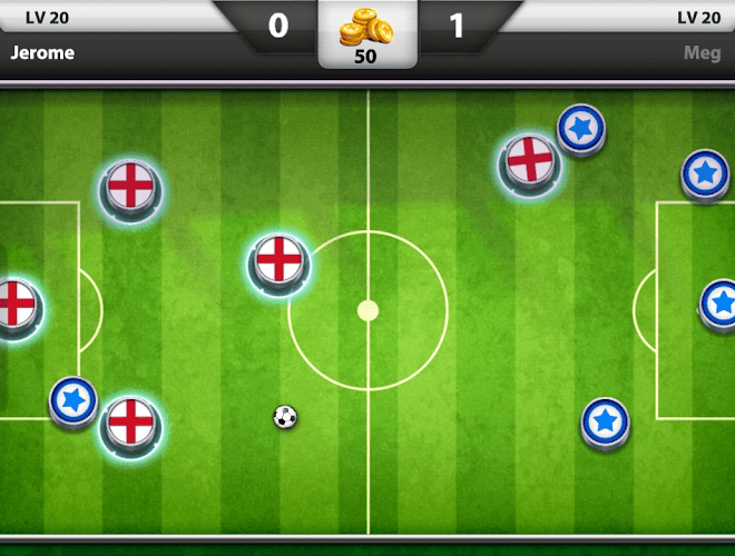 Juega Soccer Stars on pc 8