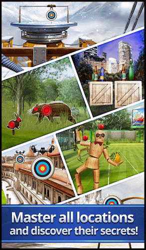 Play Archery King on PC 15
