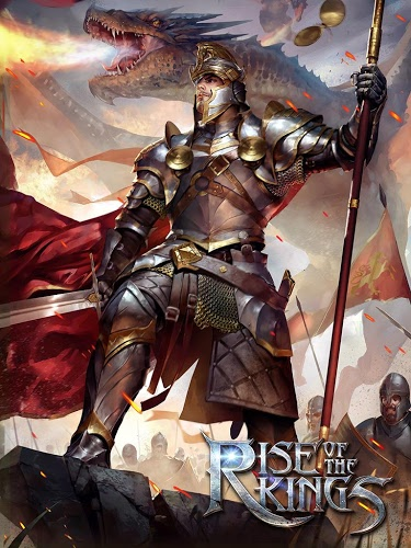 Chơi Rise of the Kings on PC 9