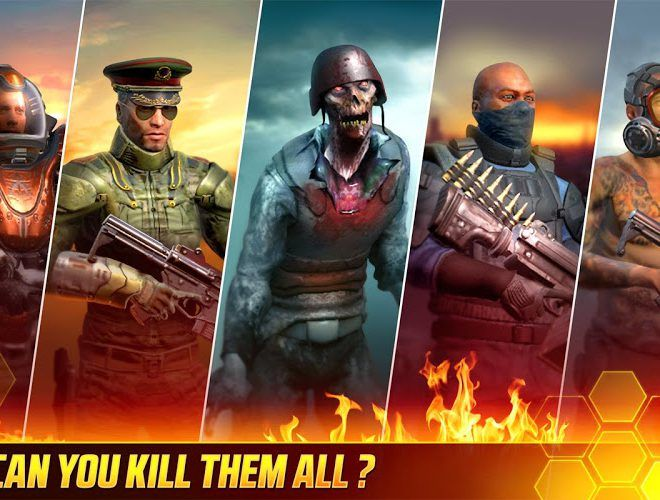 Play Kill Shot Bravo on pc 4