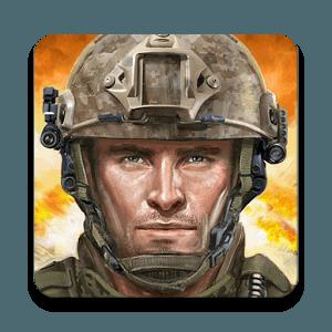 Играй Modern War На ПК 1