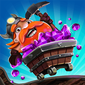Play Tiny Miners – Idle Clicker on PC 1
