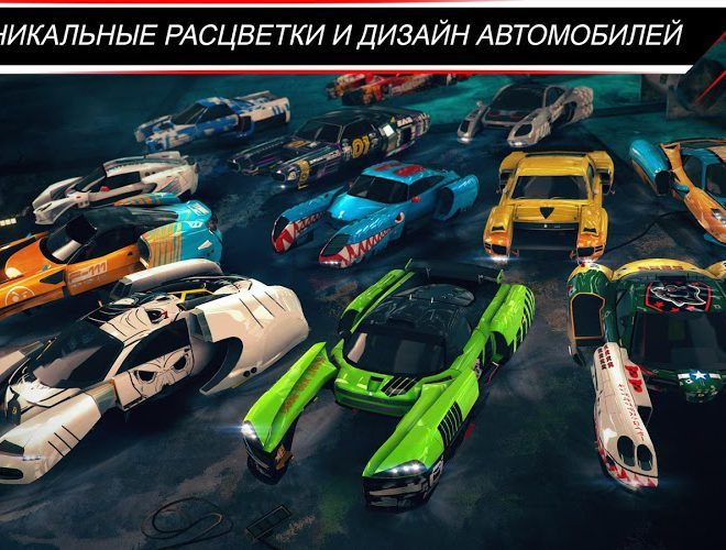 Играй Rival Gears Racing На ПК 8