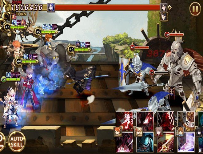 Играй Seven Knights На ПК 14