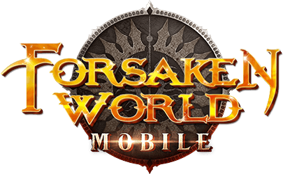 Play Forsaken World Mobile MMORPG on PC