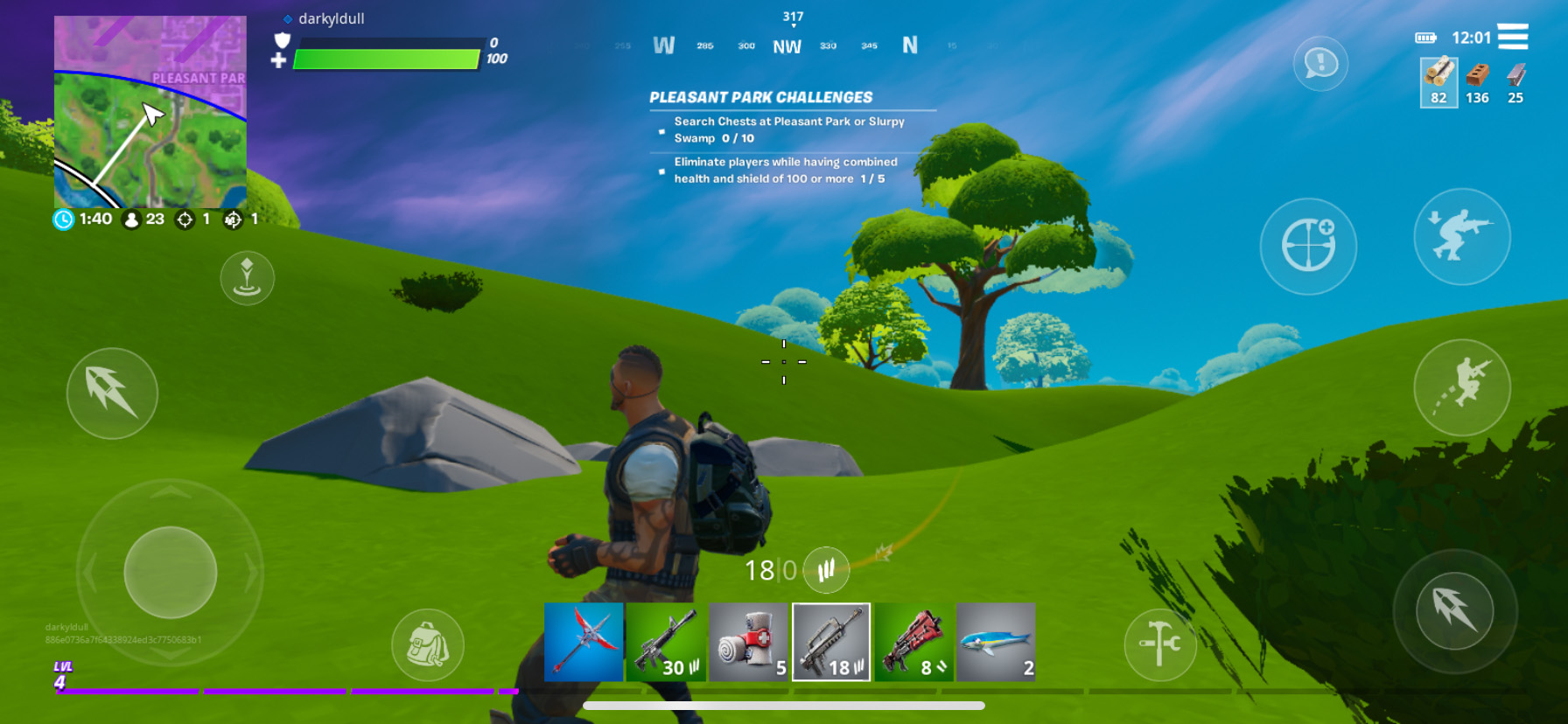 Fortnite for Android - The Best Beginner Tips for Epic Games' Battle Royale
