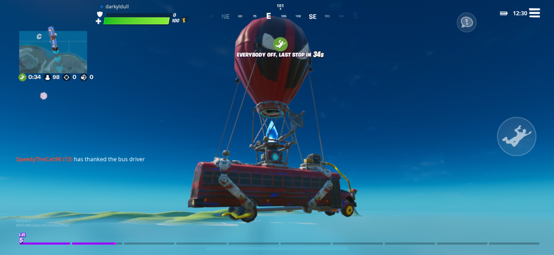 Fortnite Mobile for Android - Tips and Tricks for Staying Alive and Outplaying Your Enemies