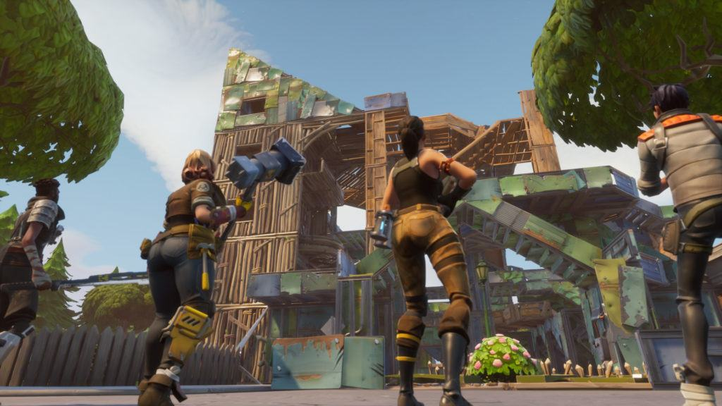Сравнение игр жанра Battle Royale для Android, часть 4: главные хиты
