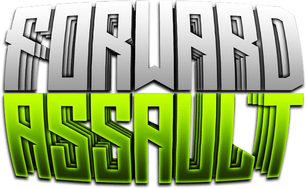 Play Forward Assault on PC