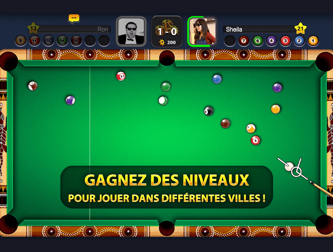 Joue 8 Ball Pool on pc 5