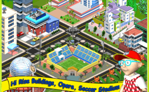 Dream City pc