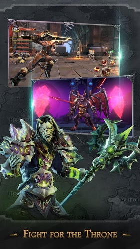 Play Dragon Revolt – Classic MMORPG on PC 5