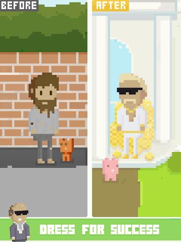 Играй Virtual Beggar На ПК 17