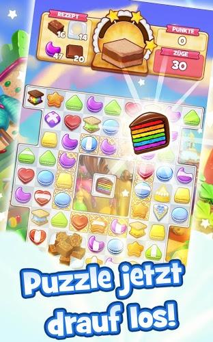 Spielen Cookie Jam on PC 8