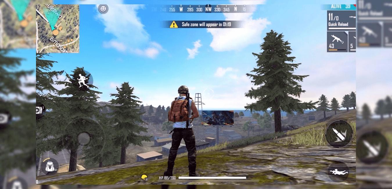Kuasai Kemampuan Prediksi Zona di Free Fire untuk Booyah dengan Mudah!