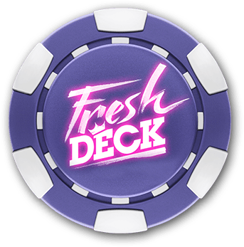 Fresh Deck Poker 즐겨보세요